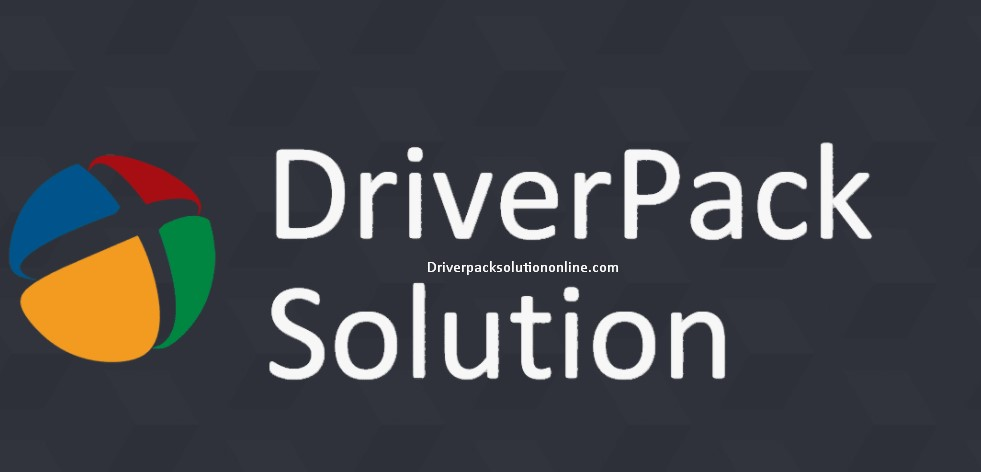 Driverpack Solution Online