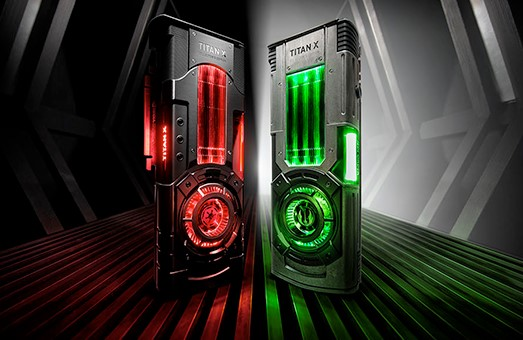 Graphic Cards Drivers